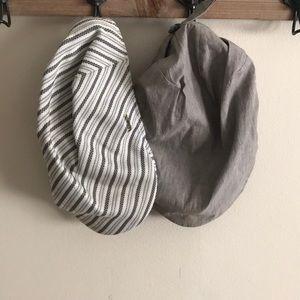 Men's Paperboy Hats